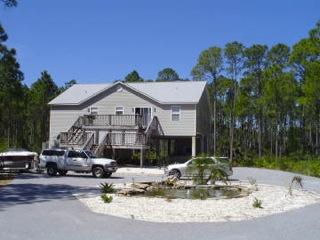 Beautiful Bay Home with Gorgeous Sunsets. - Port Saint Joe vacation rentals