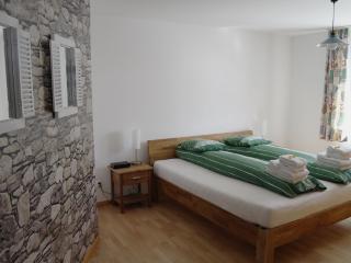 Ferienhaus zum Chrachu / Wohnung Ost - Belalp vacation rentals