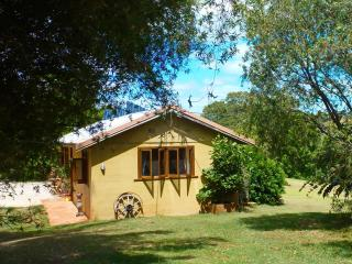 Alfie's, sweet rustic escape (dogs welcome!) - Byron Bay vacation rentals