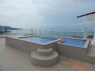 Panoramic Golf And Beach View Condo At Coronado Golf In Playa Coronado - Gorgona vacation rentals