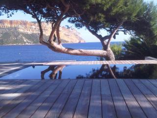 Paradis Villa, Amazing Vacation Home in Cassis - Cassis vacation rentals