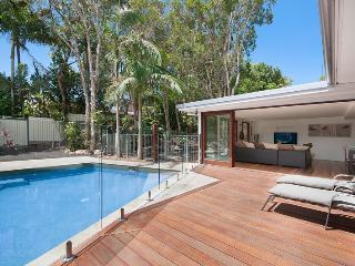 Byron Nest - Finke vacation rentals