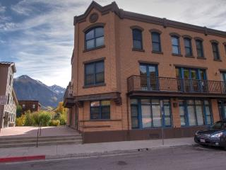 Ballard House 207 3BR - Telluride - Southwest Colorado vacation rentals