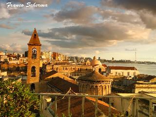Appartamento vista mare e Castello Aragonese - Taranto vacation rentals