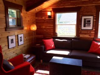 Cabin in the City - Missoula vacation rentals
