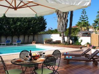 VILLA EVA: pool, AC, park - Syracuse vacation rentals