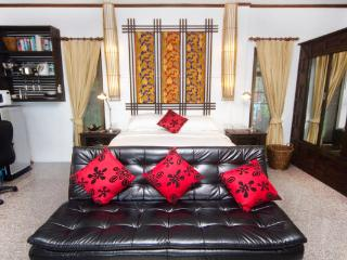 A's Green Palm Beach Cottage - Koh Phangan vacation rentals