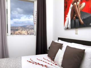 Spacious Apt with Acropolis view - Zakynthos vacation rentals