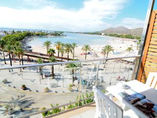 Apartment Marina K - Puerto de Alcudia vacation rentals