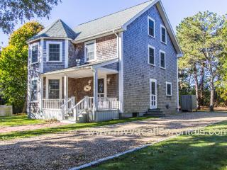 THORB - Walk to Town and Beach, Wifi Internet - Oak Bluffs vacation rentals