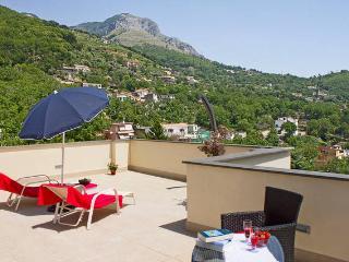Gorgeous studio apartment on Sorrento Coast - Vico Equense vacation rentals