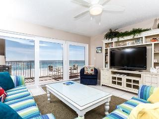 #4011:Get Swept away by the magic of the sea in this GRANDIOSE 3 BR condo! - Fort Walton Beach vacation rentals