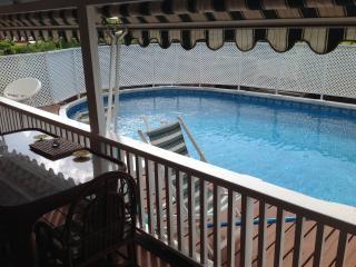 Villa in fenced property, R. Bay, Close to  Marina - Gros Islet vacation rentals