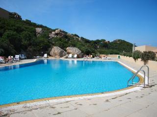 One Bedrroom apartament with pool-Paradiso - Costa Paradiso vacation rentals