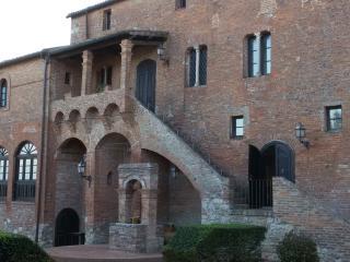 Bright 30 bedroom Civitella Marittima Castle with Shared Outdoor Pool - Civitella Marittima vacation rentals
