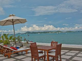 RAYA - Beachfront Villa with private pool - Rawai vacation rentals