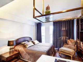 Luxury Urban Studio - Istanbul vacation rentals