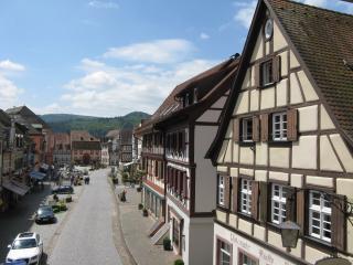 Ferienwohnung am Obertor - Gengenbach - Zell am Harmersbach vacation rentals