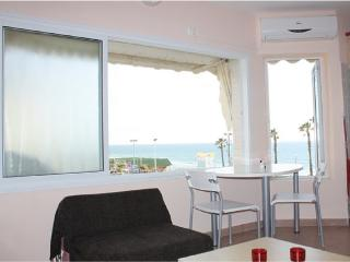 The view over the Med Ben-Gurion 81 - Bat Yam vacation rentals