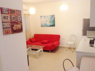 In three-minute' walk from the sea Balfour 61/4-2 - Bat Yam vacation rentals