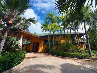 Oceanside Estate - Hauula vacation rentals