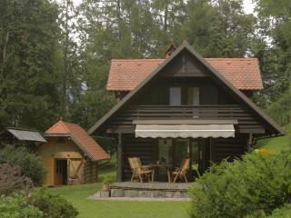 "HOLIDAY HOUSE  ""MACESEN""  bledcottage - Bled vacation rentals"