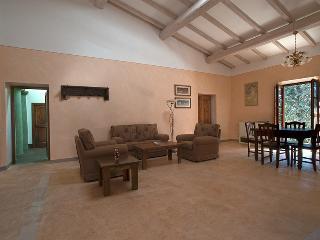 Villa Humbourg, Tuscany,  Apartment Albicocca - Certaldo vacation rentals
