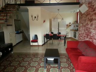 "casa vacanze ""la Casa della Nonna"" - Piazza Armerina vacation rentals"