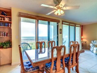 Charming two bedroom ocean front condo - Amelia Island vacation rentals