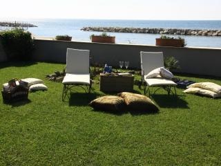 Villa Giu Giu - Formia vacation rentals