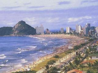 Beira Mar - Ocean Front Apartament - Matinhos vacation rentals