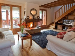 Apartment Chamonix - Chamonix vacation rentals