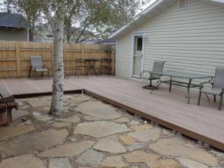 Comfortable House with Deck and Internet Access - Sheridan vacation rentals