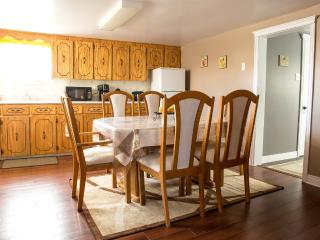 The Hyde Away Vacation Home - Frenchman's Cove vacation rentals