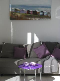 Beachside, Old Town, private parking,close to golf - Marbella vacation rentals