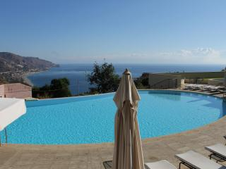 Taormina Lux Apartment - Taormina vacation rentals