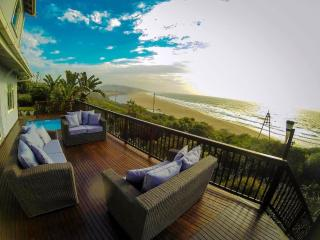 Amanzi Beach House,  (5 Bedroom, Sleeps 12) - Umzumbe vacation rentals