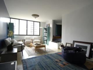 Ultra-Modern 1 Bedroom Apartment in Jardins - Sao Paulo vacation rentals