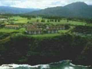 Cliffs at Princeville #7302-OCEANBLUFF! Wash/dryer - Image 1 - Princeville - rentals