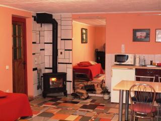 Family room (+ sauna) - Trakaitis guest house - Trakai vacation rentals