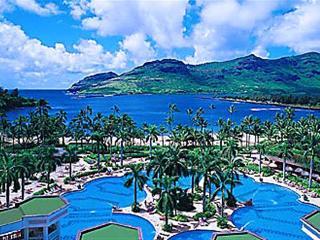 Pali Kai  Cottage 17A-Marriot Pool/Golf/Spa!! - Kauai vacation rentals