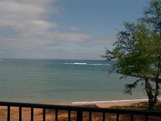 Pono Kai Resort A-305-OCEANFRONT TOP FLOOR! - Kapaa vacation rentals