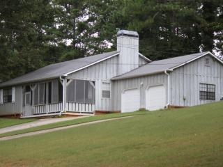 3 bedroom House with Internet Access in Decatur - Decatur vacation rentals