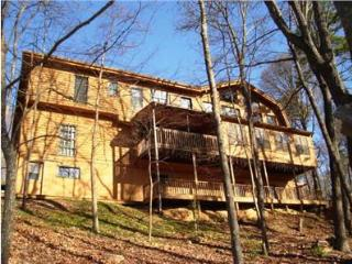 Lake Arrowhead Resort Chalet Cabin In North GA - Waleska vacation rentals