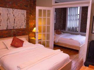 $129/night MARCH SPECIAL Downtown Suite w Rooftop - New York City vacation rentals