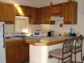 Cozy Condo with Internet Access and Long Term Rentals Allowed - Taos vacation rentals