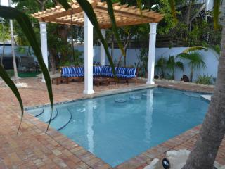 Best Location, 1/2 Block to Duval, Bimini Suite - Key West vacation rentals