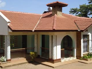KILI-KONKA HOLIDAY VILLA - Moshi vacation rentals