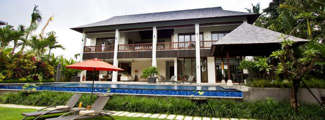 Ubud Villa 3415 - 4 Beds - Bali - Image 1 - Ubud - rentals