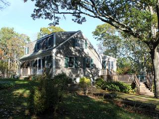 297 - VINEYARD CAPE LOCATED IN A TRANQUIL SETTING CLOSE TO STATE BEACH - Edgartown vacation rentals